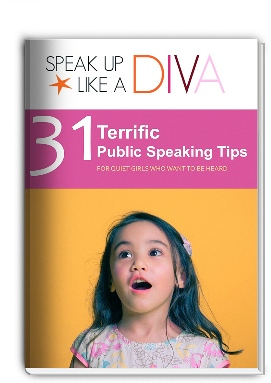 31 Terrific public speaking tips