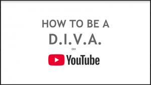 DIVA on YouTube image