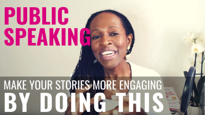 MAKE YOUR STORIES MORE ENGAGING BY DOING THIS